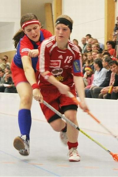 unihockey portal