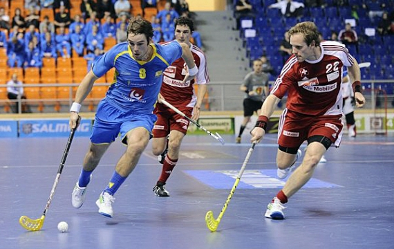 EuroFloorball Tour 2012