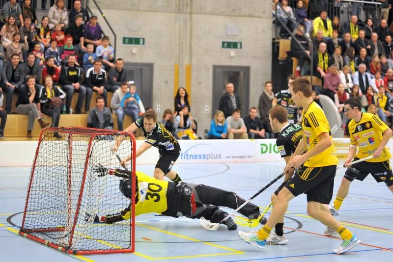 Hc Thurgau Update: Tigers Langnau (Spiel 6)