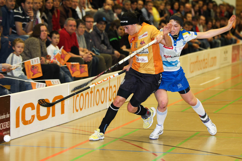 Ramona Gabathuler zu Dietlikon - Unihockey.ch