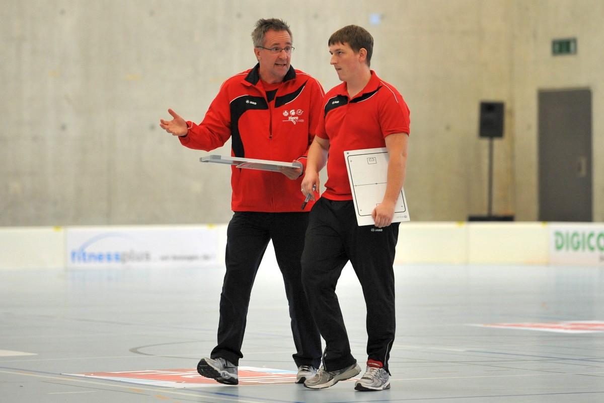 Rücktritt von Beat Moser