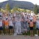 Ice Bucket Challenge goes Floorball