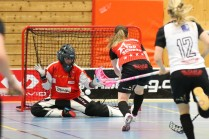 NLA Frauen Playoffs 2015