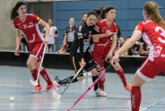 NLA Frauen, Playoff-Viertelfinals 3