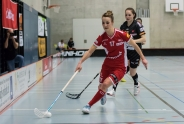 NLA Frauen, Playoff-VF 2/Playout