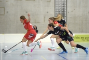 NLA Frauen, Playoff-VF 3+4/Playout