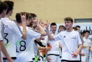U17-Final wird international