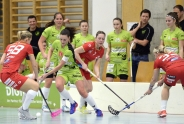 NLA Frauen, Playoff-VF/Playout