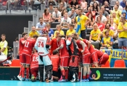 Unihockey bleibt bei den World Games