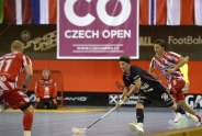 Czech Open 2018, Tag 4