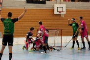 Floorball Albis auf Youtube