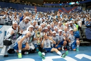 Finnish floorball digesting success