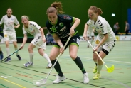 NLA Frauen, Playoff-VF 3