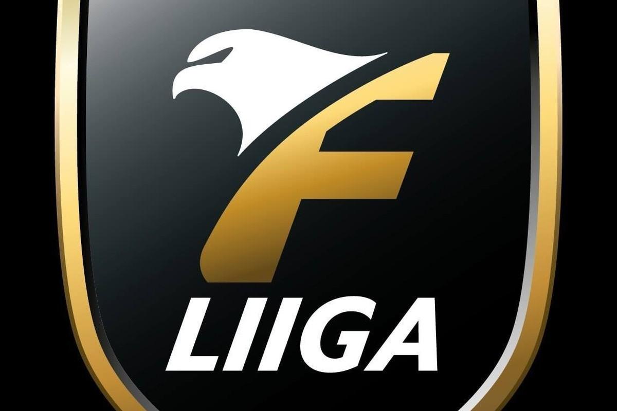 Finnische Liga