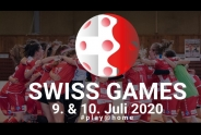 Swiss Games statt Prague Games